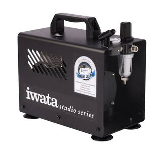 FIW219 Iwata Smart Jet Pro Compressor  IS875