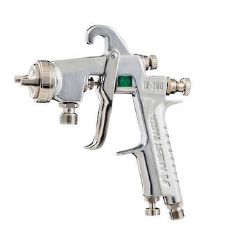 FIW221 Iwata W200 Suction Spray Gun 2.5mm