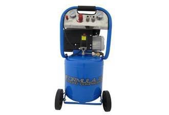 FM2000 Formula Air Compressor 2HP 240 Volt