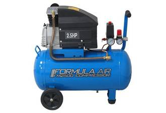 FM2500 Formula Air Compressor 2.5HP 240 Volt