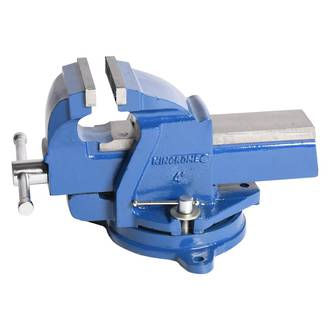 "KK15054 Kincrome Swivel Base Vice 100MM (4"")"