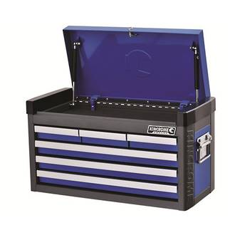KK7616 Kincrome 'Evolve' Tool Chest 6 Drawer Freight Free