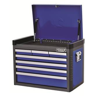 KK7617 Kincrome 'Evolve' Tool Chest 7 Drawer Extra Deep Freight Free