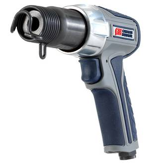 "XT101000 Campbell Hausfeld GSD 2 ¾"" Air Hammer with Vibration Absorption and Comfort Grip"