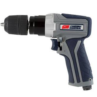 XT401000 Campbell Hausfeld GSD Keyless Reversible Air Drill