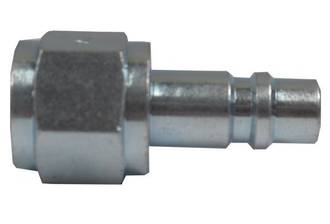 "FAC114 Formula Air 1/2"" Connector x 1/2"" BSPT (F)"