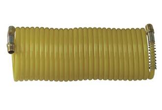 MP2681 Campbell Hausfeld Nylon Recoil Air Hose 7.6M (25Ft) x 1/4""
