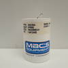 14041 Stainless Steel Lock Wire 0.041 1/4 Lb Can (55Ft)