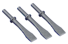 FCT199 Formula 3 Piece Air Chisel Set 430mm x 20mm