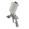 FIW113 Iwata AZ3 HTE2 Gravity Spray Gun 600ml Pot 3.5mm