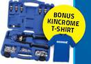 KK4900 Kincrome Nut Riveter Twin Handle 68 Piece