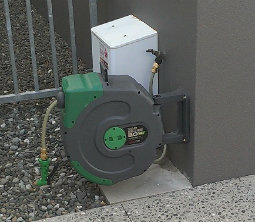 Water Reel mounted(copy)