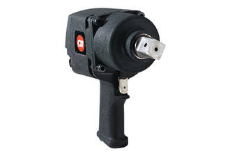 "CL2559 Campbell Hausfeld Air Commercial 1"" pistol impact wrench"