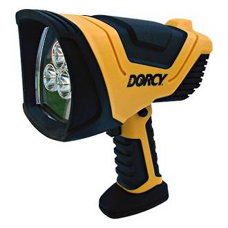 DOD1080 Dorcy Rechargeable LED Spotlight 500 Lumens