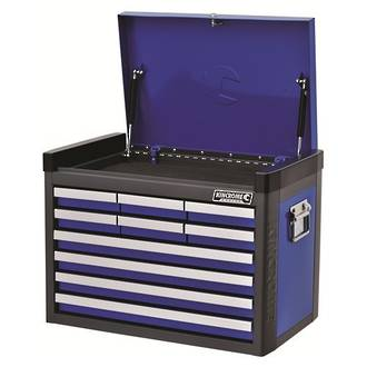 KK7611 Kincrome 'Evolve' Tool Chest 10 Drawer Extra Deep Freight Free