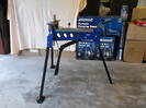 KKP1102 Kincrome Portable Clamping Stand (1000KG Clamping Force)